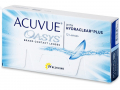 Lentile de contact Johnson and Johnson - Acuvue Oasys (12 lentile)