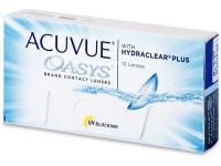 contact-lentile.ro - Lentile de contact - Acuvue Oasys