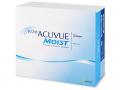 Lentile de contact Acuvue - 1 Day Acuvue Moist (180lentile)
