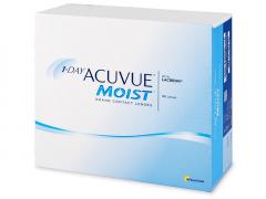 1 Day Acuvue Moist (180lentile)