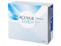 Lentile de contact Johnson and Johnson - 1 Day Acuvue TruEye (180 lentile)