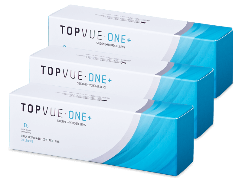 TopVue One+ (90lentile)