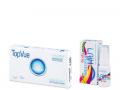 Pachete economice - TopVue Bi-weekly  (6 lentile) + Laim Moisture spray