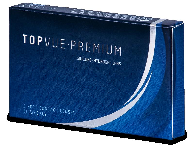 TopVue Premium (6lentile)