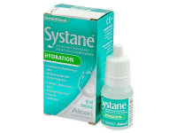 contact-lentile.ro - Lentile de contact - Picături oftalmice Systane Hydration 10 ml