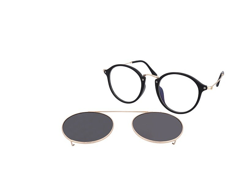 PC protection glasses Crullé TR1712 C1