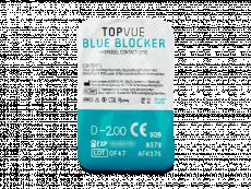 TopVue Blue Blocker (90 lentile)