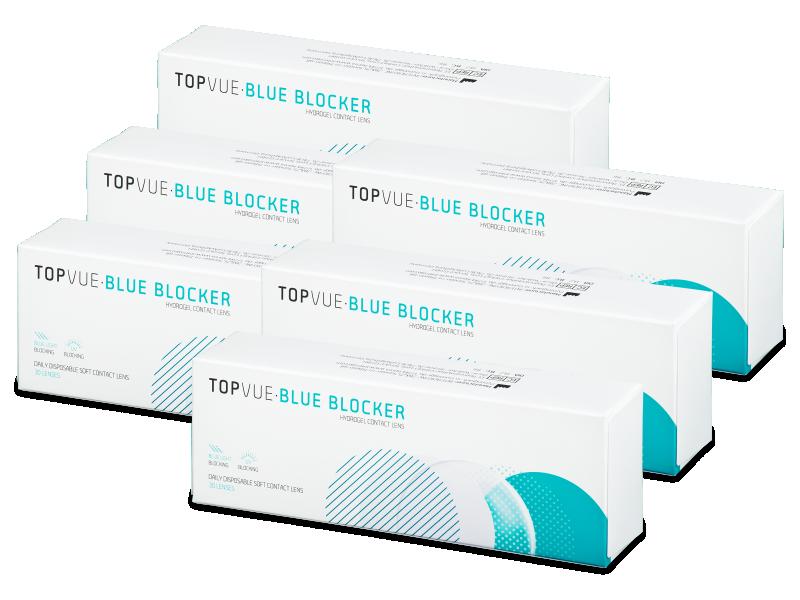 TopVue Blue Blocker (180 lentile)