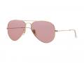 Ochelari de soare - Ochelari de soare Ray-Ban Original Aviator RB3025 - 001/15 POL