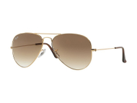 contact-lentile.ro - Lentile de contact - Ochelari de soare Ray-Ban Original Aviator RB3025 - 001/51