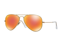 contact-lentile.ro - Lentile de contact - Ochelari de soare Ray-Ban Original Aviator RB3025 - 112/4D POL