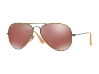 contact-lentile.ro - Lentile de contact - Ochelari de soare Ray-Ban Original Aviator RB3025 - 167/2K