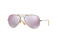 contact-lentile.ro - Lentile de contact - Ochelari de soare Ray-Ban Original Aviator RB3025 - 167/4K