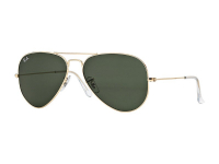 contact-lentile.ro - Lentile de contact - Ochelari de soare Ray-Ban Original Aviator RB3025 - L0205