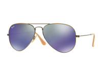 contact-lentile.ro - Lentile de contact - Ochelari de soare Ray-Ban Original Aviator RB3025 - 167/68