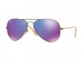 Ochelari de soare - Ochelari de soare Ray-Ban Original Aviator RB3025 - 167/1M