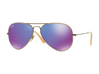 contact-lentile.ro - Lentile de contact - Ochelari de soare Ray-Ban Original Aviator RB3025 - 167/1M