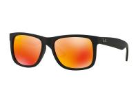contact-lentile.ro - Lentile de contact - Ochelari de soare Ray-Ban Justin RB4165 - 622/6Q