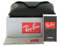 Ochelari de soare Ray-Ban Justin RB4165 - 622/5A