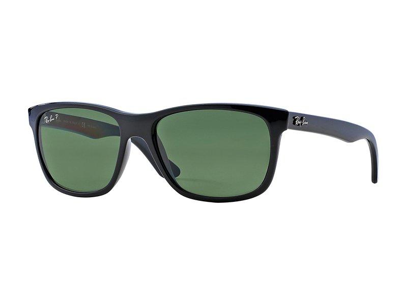 Ochelari de soare Ray-Ban RB4181 - 601/9A POL