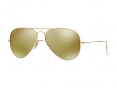 Ochelari de soare Ray-Ban Original Aviator RB3025 - 112/93