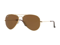 contact-lentile.ro - Lentile de contact - Ochelari de soare Ray-Ban Original Aviator RB3025 - 001/57 POL