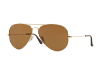 contact-lentile.ro - Lentile de contact - Ochelari de soare Ray-Ban Original Aviator RB3025 - 001/33