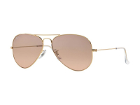 contact-lentile.ro - Lentile de contact - Ochelari de soare Ray-Ban Original Aviator RB3025 - 001/3E