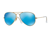 contact-lentile.ro - Lentile de contact - Ochelari de soare Ray-Ban Original Aviator RB3025 - 112/4L POL