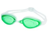 contact-lentile.ro - Lentile de contact - Ochelari de protecție înot - verde