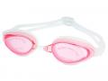 Accesorii lentile de contact - Ochelari de protecție înot - Roz
