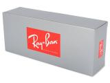 Ochelari de soare Ray-Ban Justin RB4165 - 622/T3 POL