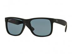 Ochelari de soare Ray-Ban Justin RB4165 - 622/2V POL