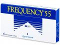 Lentile de Contact Cooper Vision - Frequency 55 (6lentile)