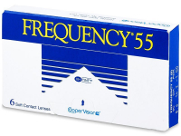 Frequency 55 (6 lentile)