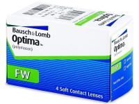 contact-lentile.ro - Lentile de contact - Optima FW