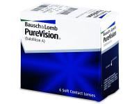 contact-lentile.ro - Lentile de contact - PureVision