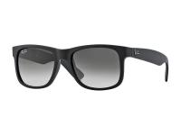 contact-lentile.ro - Lentile de contact - Ochelari de soare Ray-Ban Justin RB4165 - 601/8G