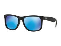 contact-lentile.ro - Lentile de contact - Ochelari de soare Ray-Ban Justin RB4165 - 622/55