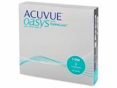 Acuvue Oasys 1-Day (90 lentile)