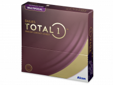 Dailies TOTAL1 Multifocal (90 lentile)