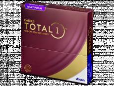 Dailies TOTAL1 Multifocal (90 lentile)