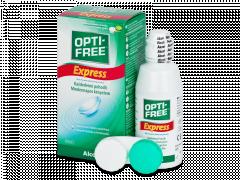 Soluție OPTI-FREE Express 120ml