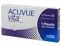 contact-lentile.ro - Lentile de contact - Acuvue Vita