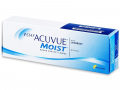 Lentile de contact Johnson and Johnson - 1 Day Acuvue Moist (30 lentile)