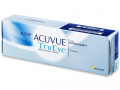 Lentile de contact Johnson and Johnson - 1 Day Acuvue TruEye (30 lentile)