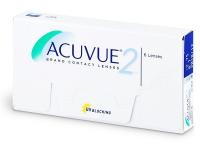 contact-lentile.ro - Lentile de contact - Acuvue 2