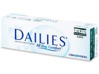 contact-lentile.ro - Lentile de contact - Focus Dailies Toric