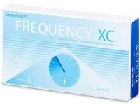 contact-lentile.ro - Lentile de contact - FREQUENCY XC