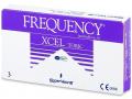 Lentile de Contact Cooper Vision - FREQUENCY XCEL TORIC (3lentile)